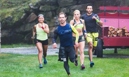 Daily Burn Partners With Spartan Race