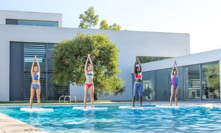 Speedo To Make Activewear For In And Out Of Water