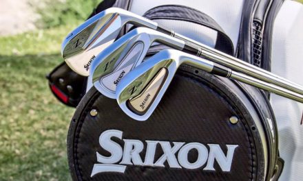 Srixon, Cleveland And XXIO Golf Unveil 2017 Player Signings