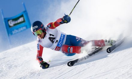 SGB One On One Interview With Ted Ligety