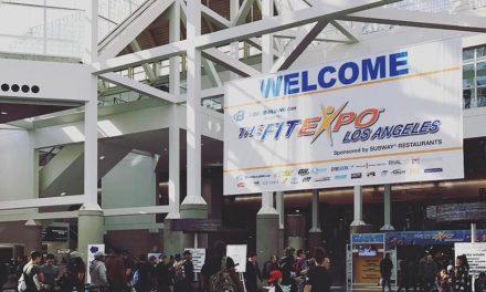 TheFitExpo 2017 Charts Record Attendance