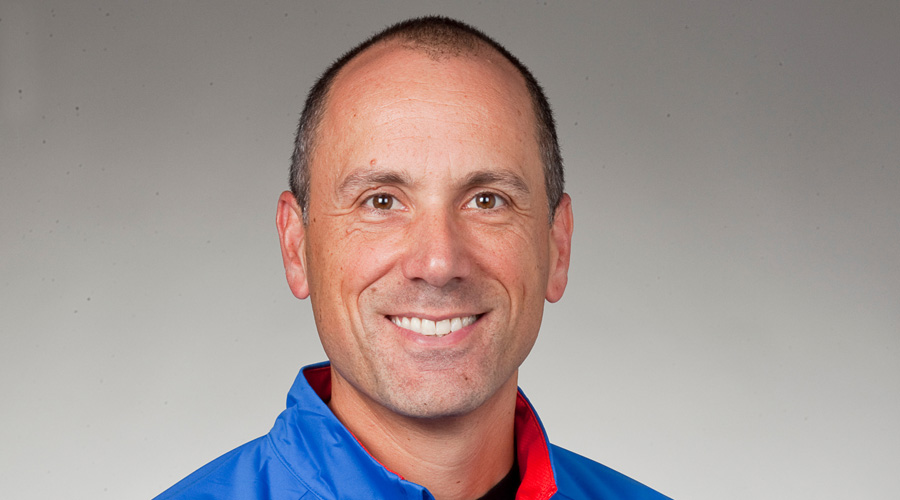 Todd Spaletto Out As The North Face President