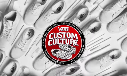 Vans Kicks Off Eighth Annual Custom Culture Art Competition