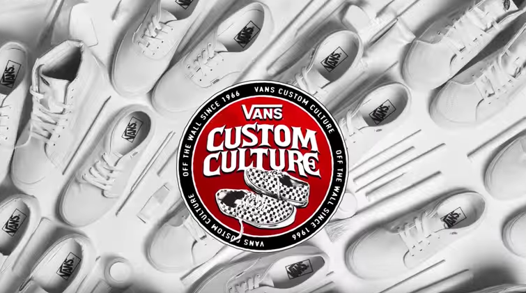 Vans Kicks Off Eighth Annual Custom Culture Art Competition  SGB Online