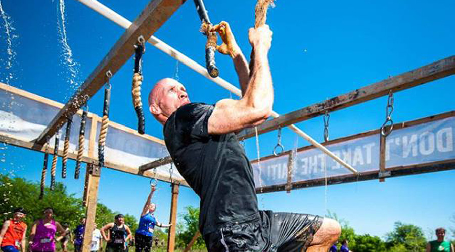 Warrior Dash Adds Obstacles, Locations In 2017