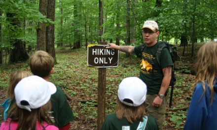 American Hiking Society Opens National Trails Fund Applications