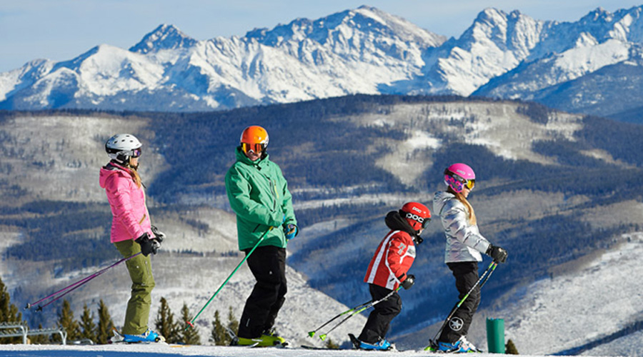 Vail Resorts Reports Season-To-Date Visits Down 13 Percent