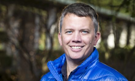 Newell Brands Promotes New Head For Marmot, ExOfficio