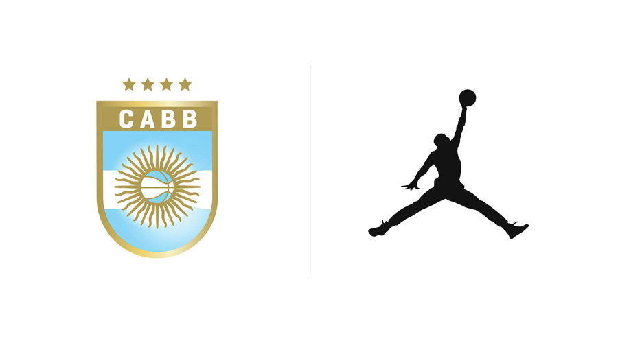 Jordan Brand Partners With Argentine Basketball Federation
