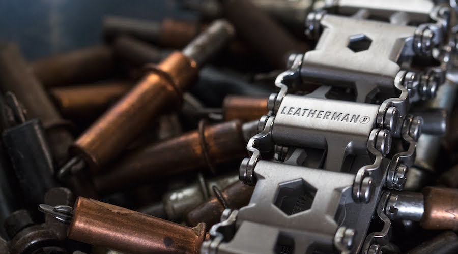 Leatherman Names VP Of Manufacturing And Development