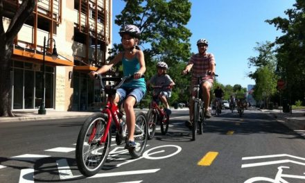 PeopleForBikes Launches PlacesForBikes Initiative