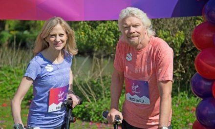 Virgin Sport Launches Sports Festivals