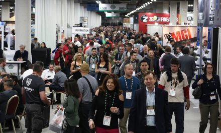 SHOT Show Nears Record Attendance