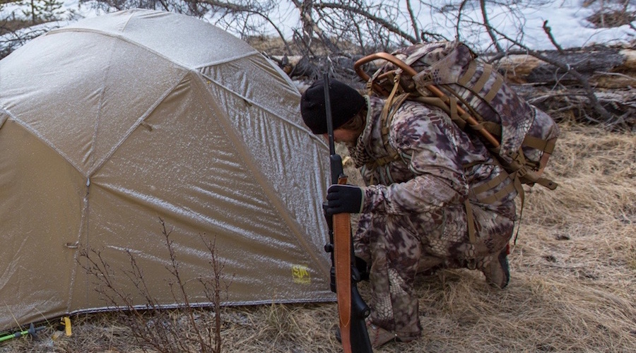 Exxel Outdoors Expands Big Market & Outfitter Group