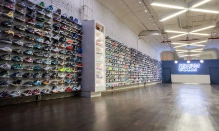 Stadium Goods Secures $4.6 Million In Equity Funding