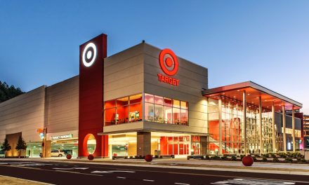 Target Scores Best Quarterly Comp In 13 Years