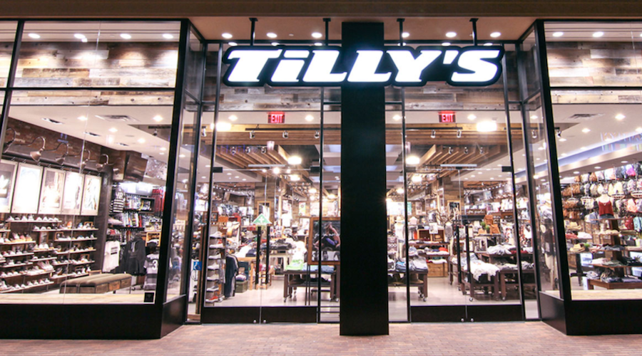 Tilly's Beats Income, Revenue Estimates In Q2