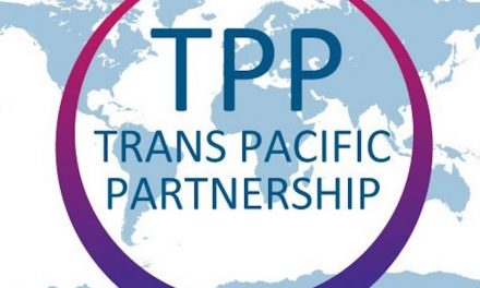 President Trump Signs Order To Withdraw From Trans-Pacific Partnership