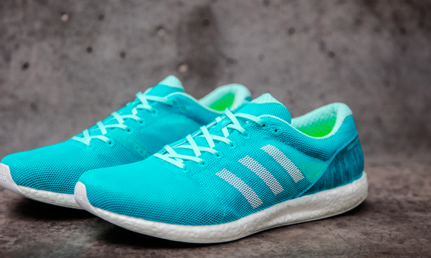 Adidas Launches Shoe To Chase Two-Hour Marathon