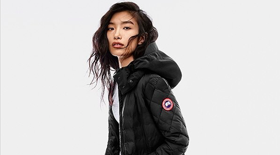 Canada Goose Looks To Ramp Up Expansion With IPO
