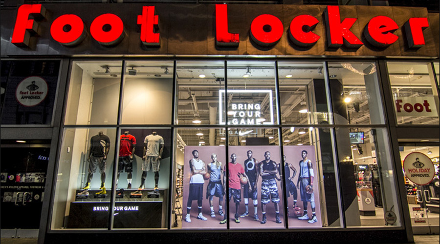 Foot Locker Q3 Earnings Top Wall Street Targets