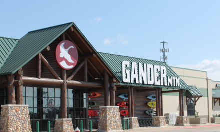 Gander Mountain Lands In Bankruptcy Court
