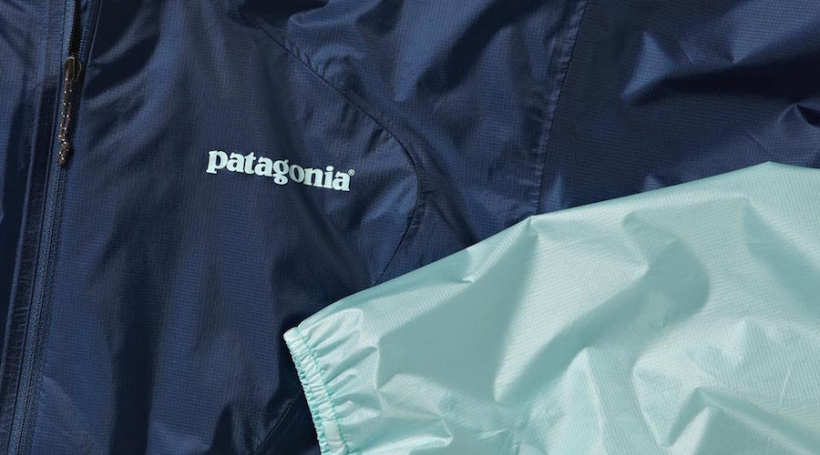 Patagonia Forms Research Partnership With HeiQ