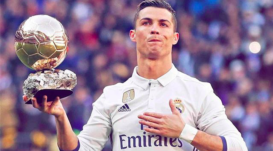 Report: Under Armour To Sponsor Real Madrid