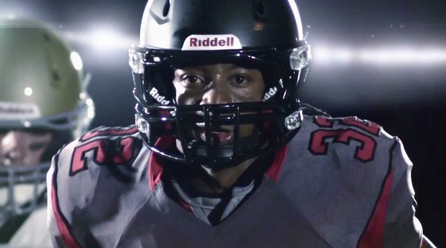 Riddell Responds To College Football Player's Lawsuit