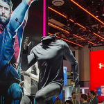 Under Armour's Q1 Tops Wall Street's Targets