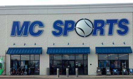 MC Sports Looks For Rebirth Amid Liquidation