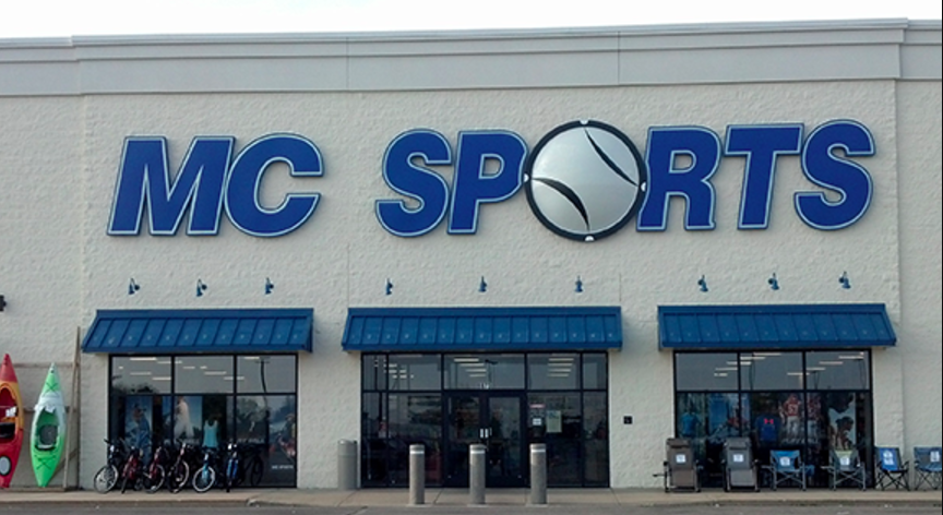 MC Sports Looks For Rebirth Amid Liquidation