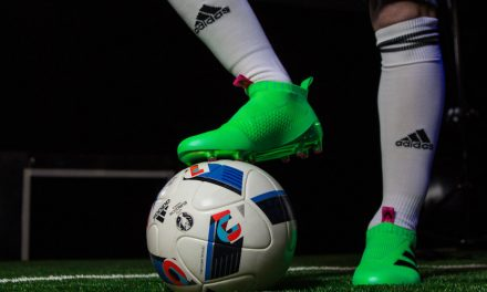 Adidas Appoints U.S. Soccer Marketing Chief