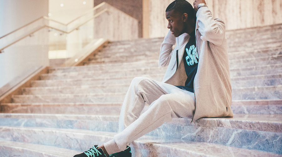 Asics Lifestyle Apparel On The Rise?