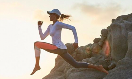 Athleta Seeing 'Excellent Growth'