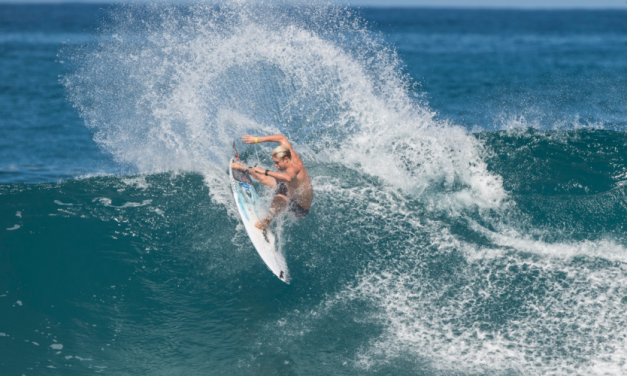 Billabong Finally Seeing Rebound In America