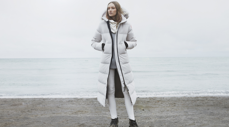Canada Goose To Go Public In February Or March