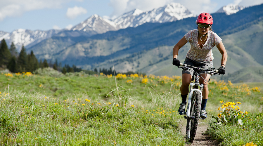 Club Ride Apparel Launches Tees for Trails Program