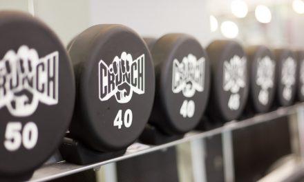 Crunch Opens Seven New Idaho Clubs