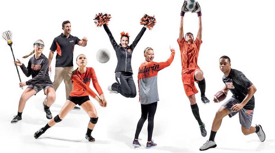 Augusta Sportswear Group Consolidates Brands