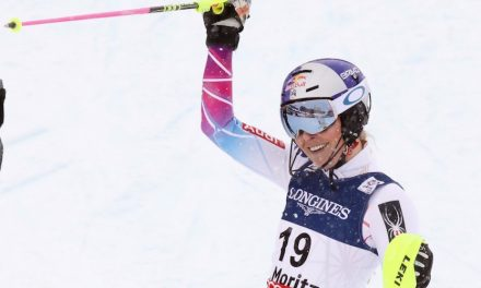 Leki Women's Race Poles Swap Red For Pink