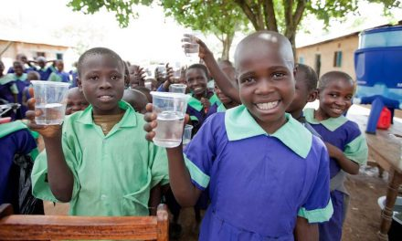 LifeStraw Launches Third Annual Follow The Liters Campaign