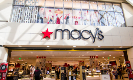 Macy's Tops Q4 Guidance
