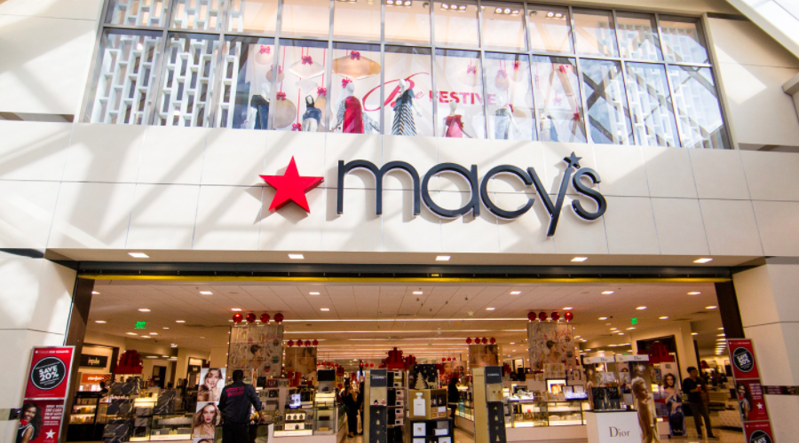Macy's Lifts Full-Year Guidance On Q3 Beat
