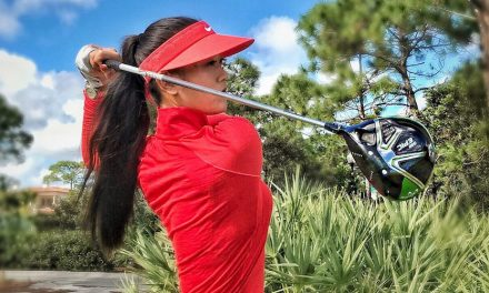 Callaway Golf Reports Profit Against Loss In Q4