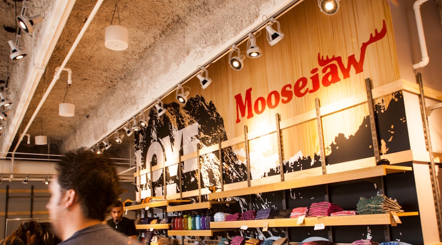 Walmart Acquires Moosejaw