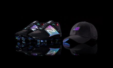New Balance Teams Up With New Era Cap