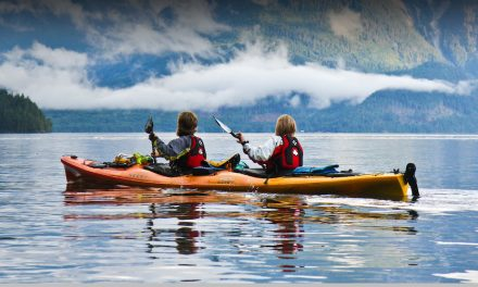 Paddlesports Retailer Open For Buyer And Vendor Registration