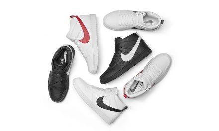 NikeLab Comes To Bergdorf Goodman
