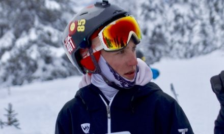 Oakley Bookless Is Winter Park's Freeride Wunderkind
